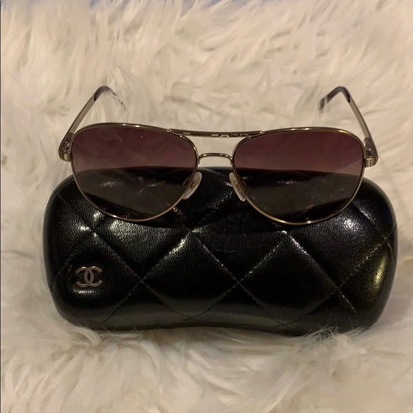 CHANEL Accessories - Sunglasses